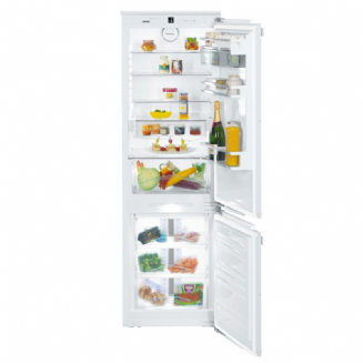 Liebherr SICN3386 Premium Integrated fridge freezer | No Frost